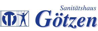 Logo von H. Götzen KG Sanitätshaus Orthopädiemechanik Miederfachgeschäft